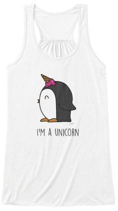 I'm a Unicorn (kind of) | Teespring
