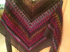 Ravelry: issythomas shawl