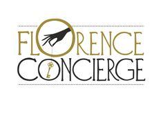 Concierge brand design