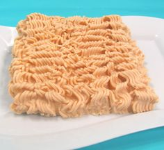 Ramen Noodle – Food Soap – Vegan – Gift for Guy – Gift for Foodie – Gag Gift – Funny Gift – College Life – Freshman 15