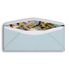 Platterns, Backgrounds,#10 Business Envelope