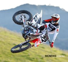 Chad Reed - Two Two Motosports