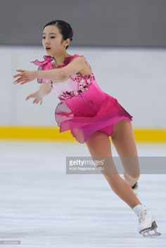 Awesome Honda 2017: News Photo : Marin Honda of Japan competes in the junior......  2016/2017 Junior Grand Prix of Figure Skating Check more at http://carsboard.pro/2017/2017/03/06/honda-2017-news-photo-marin-honda-of-japan-competes-in-the-junior-20162017-junior-grand-prix-of-figure-skating-3/