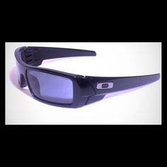 5639fbb0ea Shop Women s Oakley Black Gray size OS Sunglasses at a discounted price at  Poshmark.