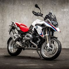 BMW R 1200 GS Iconic