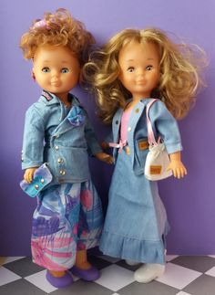 Dolls, Clothes, Style, Fashion, Baby Dolls, Outfits, Swag, Moda, Clothing