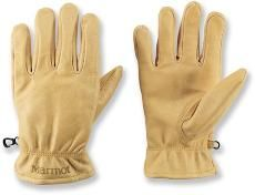 Marmot Basic Work Gloves (Perfect for climbing or going up half dome)