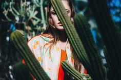 Rocío Montoya | LUNA