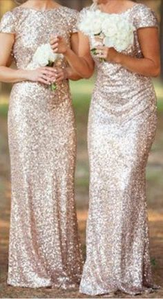 lovely sequins