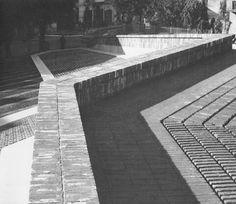 valterscelsi:  Francesco Venezia, square in Lauro, 1973-76 Luciano Laurana (from 1464 to 1472), Francesco di Giorgio Martini (from 1474), Palazzo Ducale, Urbino.