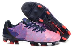 618e89dc64f 2015 Latest Puma Football Boots EVOPOWER 1.2 CAMO FG Purple black