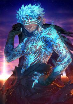 Angra Mainyu Fate/Hollow