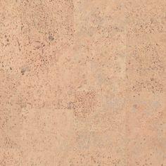 Cork Tiles: Pyramid Creme - Click image to order sample
