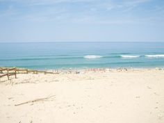Messanges Beach, lovely spot near Hossegor