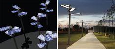 Illuminating Inventions: 10 Twists to Simple Street Lights