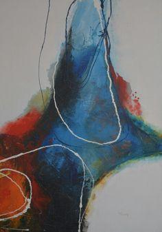 No.3 Kleurige moderne abstracte schilderijen, acrylverf op doek zonder lijst. Prijzen varieren tussen de 50 en  195 euro. Voor meer informatie neem contact op met schilderijen.Fenny@gmail.com