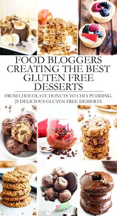 Who wants dessert? Satisfy your sweet tooth with a recipe from a fantastic…