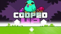 Cooped Up - First Look (Android Gameplay)