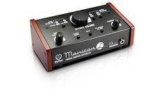 Palmer Monicon L: Passiver Monitor Controller - http://www.delamar.de/musik-equipment/palmer-monicon-l-33214/?utm_source=Pinterest&utm_medium=post-id%2B33214&utm_campaign=autopost