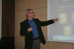 Ideas for EFL teaching
