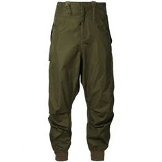 MAHARISHI - Cargo Pant - 7134 OLIVE - H. Lorenzo