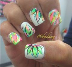 Great ideas! #nailart #pedicure