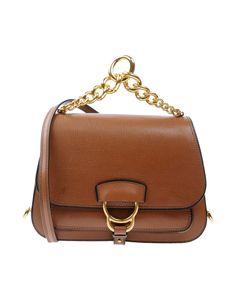 MIU MIU HANDBAGS. #miumiu #bags #shoulder bags #hand bags #leather #satchel #lining #