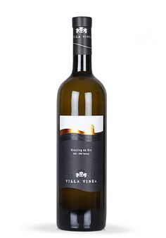 Vin Villa Vinea, Riesling de Rin Selection, DOC-CMD Tarnave (0.75L)