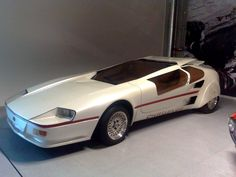 1985 Sbarro Challenge