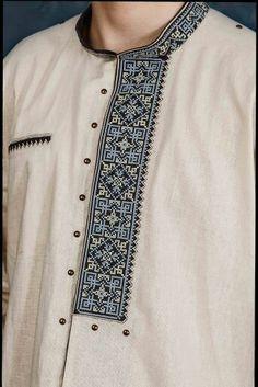 Indian Men Fashion, Ethnic Fashion, Urban Fashion, Boho Fashion, Mens Fashion, Fashion Design, Kurta Men, Moslem Fashion, Ukrainian Dress