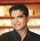 Dr. Deepak Chopra - Zrii are the only products that he endorses.