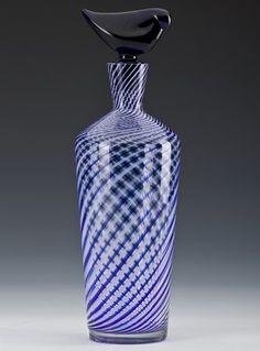 Çeşm-i Bülbül / Eye of the Nightingale Bottle.