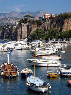 Sorrento | Italy