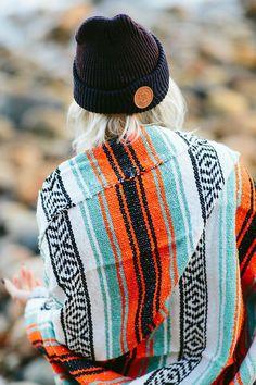 Gunn & Swain. I want one of these blankets so badly -J