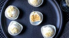 Make dreamy Peanut Butter Oreo Truffles with just 3 ingredients!