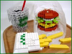 LEGO MEAL