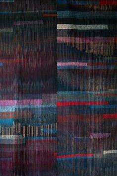 From Taro Hamano Textile Studio