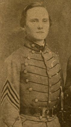 Francis H. Harleston (1839-1863); The Citadel, Class of 1860. Cpt. CSA.