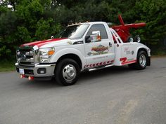 Coleman motor company tow truck photos pinterest 4x4 for Matheny motors wrecker sales
