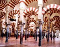 Red Mosque, Cordoba
