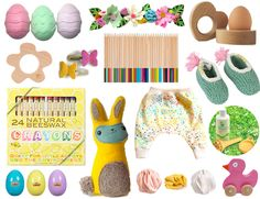 A lovely lark over 50 sweet but sugar free easter gift ideas a lovely lark over 50 sweet but sugar free easter gift ideas negle Image collections