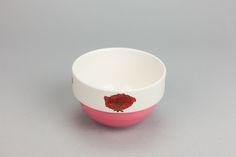 Taça Rose Eternal Love | A Loja do Gato Preto | #alojadogatopreto | #shoponline