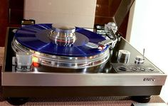 Sony PS-8750 turntable