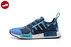 Adidas Originals NMD R1 - running trainers sneakers mens (USA 9.5) (UK 9) (EU 43) - Adidas nmd schuhe (*Partner-Link)