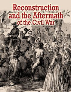 This book examines the end of the Civil War and its aftermath, including the assassination of Abraham Lincoln, the process of Reconstruction, and the amendments that were passed as a result of the freeing of the slaves. It provides a lot of good insight while being easy to read. (Lexile: 860; Ages 10-13; Grade Level: 5th)