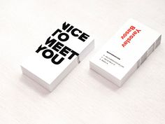 Basov Design 40 Elegant Minimal Business Card Designs 2018 – Bashooka More from my site Elegant Business Cards (PSD) Templates Business Cards Layout, Minimal Business Card, Elegant Business Cards, Modern Business Cards, Business Card Design, Creative Business Cards, Design Package, Fashion Business Cards, Visiting Card Design