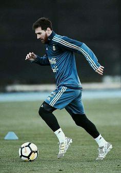 Lionel Messi #FCBarcelona #Argentina