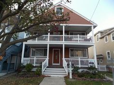 (Key# 1493) For information Contact: Shannon R. Bowman, Real Estate Agent Monihan Realty, Inc. 3201 Central Avenue, Ocean City, NJ 08226 Toll Free: 800-255-0998, Local: 609-399-0998, Email: srb@monihan.com
