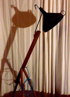 WDA - WilDesignArt - 3P Lamp n.7