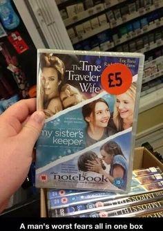 Saddest movies ever